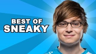 Best of Sneaky: A compilation of the best plays and funny moments of C9 Sneaky.Twitter: http://www.twitter.com/dutchmashFacebook: http://www.facebook.com/dutchmashInstagram: https://www.instagram.com/dutchmash/Twitch: http://www.twitch.tv/dutchmashSubscribe: http://bit.ly/1GaDRRGFollow Sneaky:Twitter: https://twitter.com/C9SneakyFacebook: https://www.facebook.com/C9SneakyTwitch: https://www.twitch.tv/c9sneaky�м Music�я Tommy Jayden - Infected https://www.youtube.com/watch?v=dkUkp6HeBY0Follow Tommy Jayden:http://facebook.com/tommyjaydenofficialhttp://soundcloud.com/tommyjayden�я K-391 - Earth [NCS Release]https://www.youtube.com/watch?v=dOo2jWb73JY�м Download League of Legends for free:https://signup.euw.leagueoflegends.com/en/signup