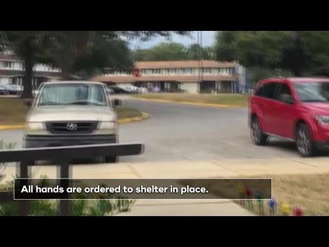 Video - Επίθεση-Φλόριντα: Ο δράστης είχε προβάλει βίντεο με μαζικές δολοφονίες