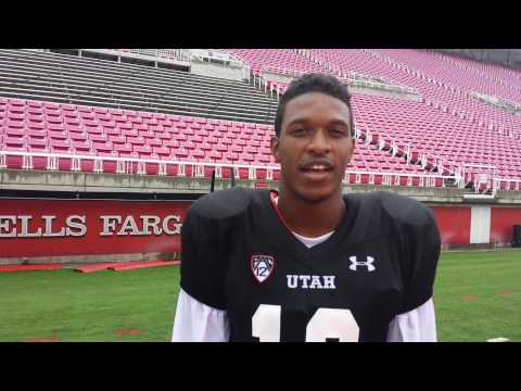 Eric Rowe Interview 8/19/2014 video.