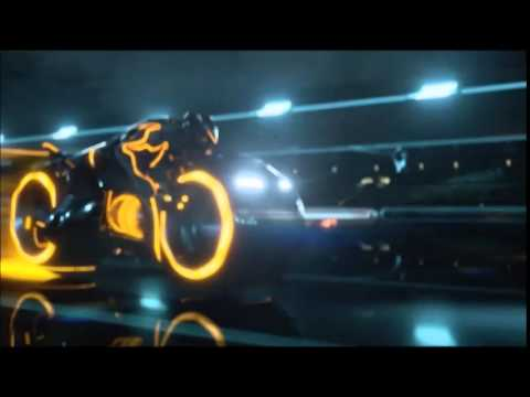 Video CLU / Animals - Martin Garrix (Tron: Legacy Music Video) download in MP3, 3GP, MP4, WEBM, AVI, FLV January 2017