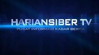 IJM Bagikan Sembako Pada Masyarakat Terdampak Covid-19 (HARIANSIBER TV)