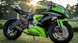 8. Kawasaki ZX636: is it worth it?