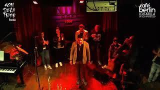 Download Lagu CAFE BERLIN FIN DE FIESTA JUAN ANTONIO SALAZAR Y MUCHOS MAS Mp3