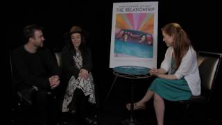 Nonton The Relationtrip w/ C.A. Bagriel & Renee Felicia Smith Film Subtitle Indonesia Streaming Movie Download