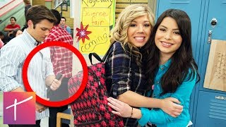 Video 10 Behind The Scenes Secrets In iCarly Nickelodeon Tried To Hide MP3, 3GP, MP4, WEBM, AVI, FLV Maret 2018