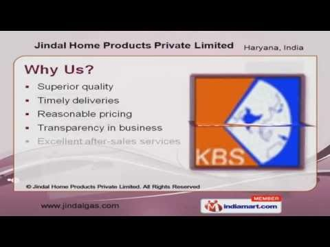 Jindal Home Products Private Limited