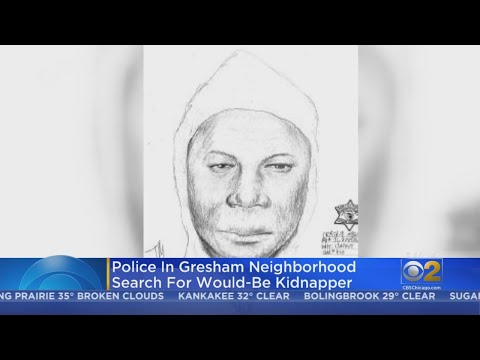 Two Men Try To Kidnap 10-Year-Old Boy In Gresham