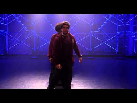 Treblemakers Regionals (Pitch Perfect)