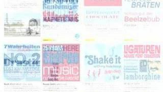 FontShop Magazin fonts 10