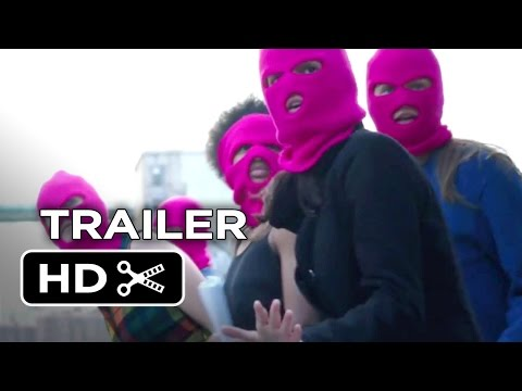 Free The Nipple Official Trailer 1 (2014) - Comedy Movie HD