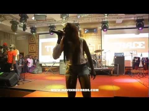 0 VIDEO: Industry Nite With The MavinsMavin