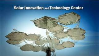 Solar Innovation and Technology Center