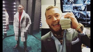 Video Most RIDICULOUSLY Expensive Things Conor McGregor Owns MP3, 3GP, MP4, WEBM, AVI, FLV Desember 2018
