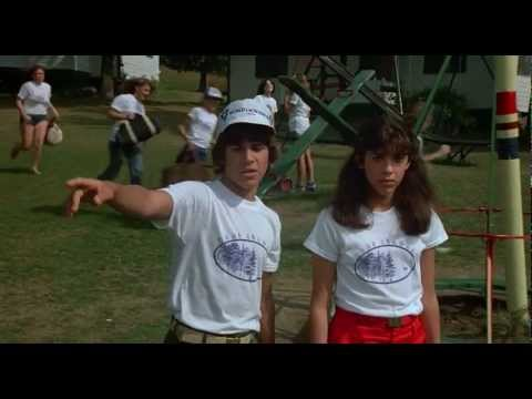 Movie - Sleepaway Camp (1983)