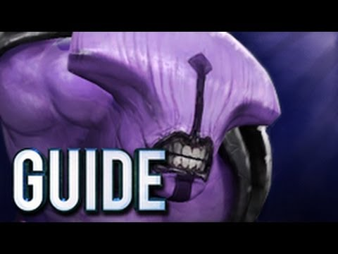 Faceless Void DOTA 2 Guide