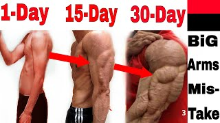 Video Get Bigger Triceps All Mistake/Triceps workout Mistake MP3, 3GP, MP4, WEBM, AVI, FLV Desember 2017