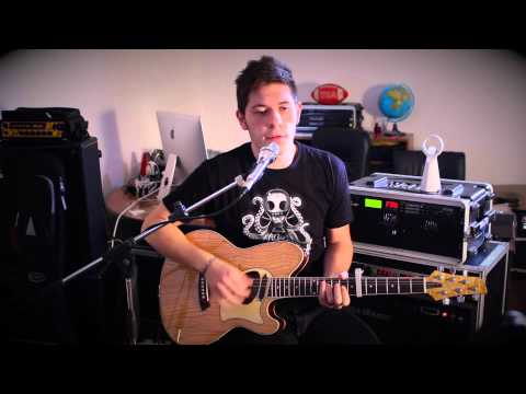 Antonio Luciano - LAST NIGHT (Acoustic Version)