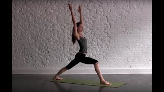 Yoga Daily YouTube video