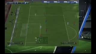 FIFA ONLINE 3 #เล่นสนุกๆเอาฮาหวด Ranking, fifa online 3, fo3, video fifa online 3