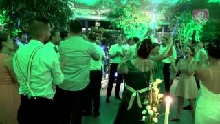 Hochzeit ♥ Heiraten im Blumenland Meier in Lufingen bei Kloten - Hochzeitsdj Dubi