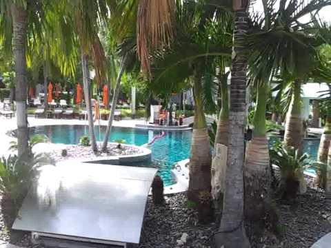AMARI Hotel – PATTAYA – THAILAND