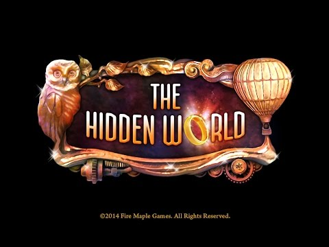Video of The Hidden World
