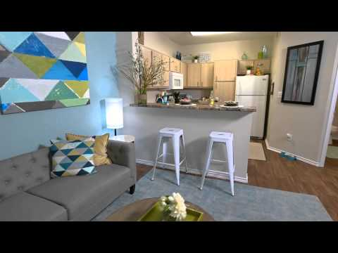 Check out our apartment interiors at The Element