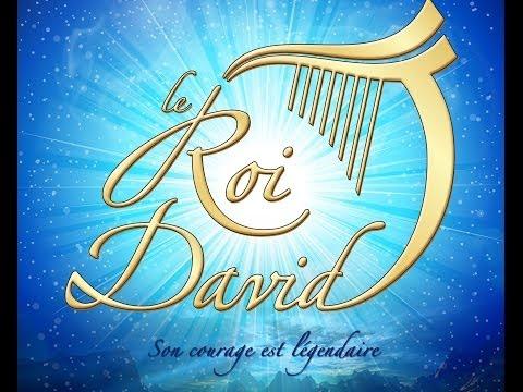 """Clip de la nouvelle comédie musicale """"Le roi David"""""""