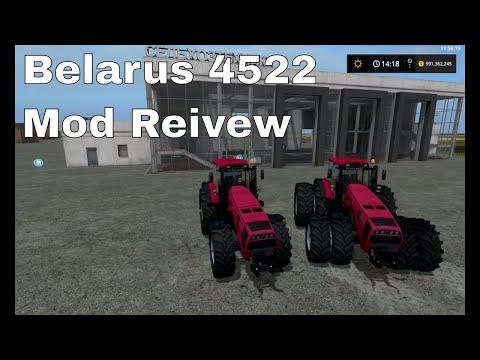 Belarus 4522 v2.1 1.4.4