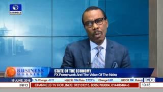Focus On The State Of Nigeria's Economy Pt 2