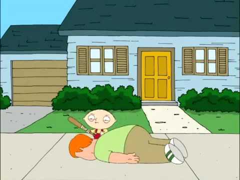 Family Guy   Fight Scenes