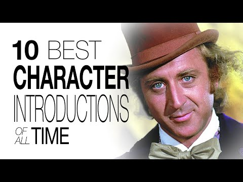 10 Best Character Introductions of All Time