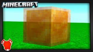 how useful are Minecraft Honey Blocks?! VERY! •