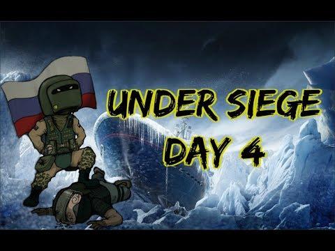 Reddit wtf - Rainbow six siege - Under Siege Day 4 [R6S]