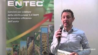 Entec®, i concimi con l'inibitore della nitrificazione 3,4 DMPP