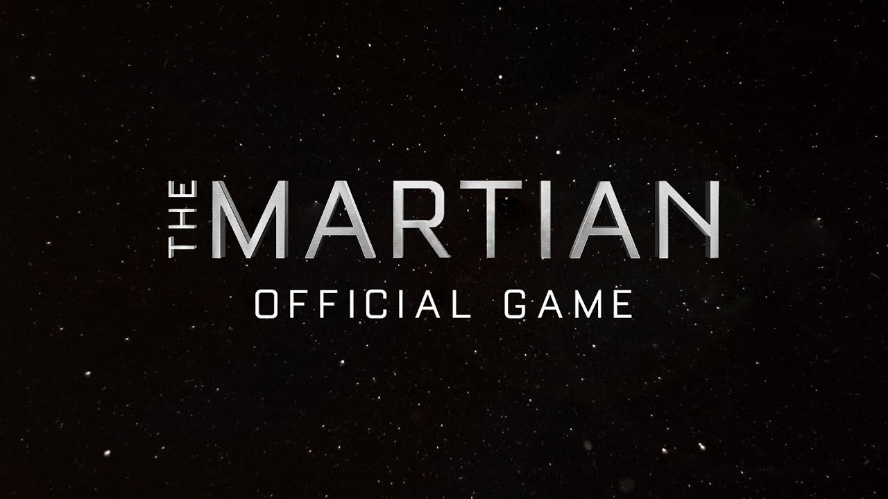Mark Watney Needs Your Help in The Martian Bring Him Home Movie