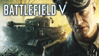 Das ENDE des Dritten Reiches • BATTLEFIELD V / BATTLEFIELD 5 #011