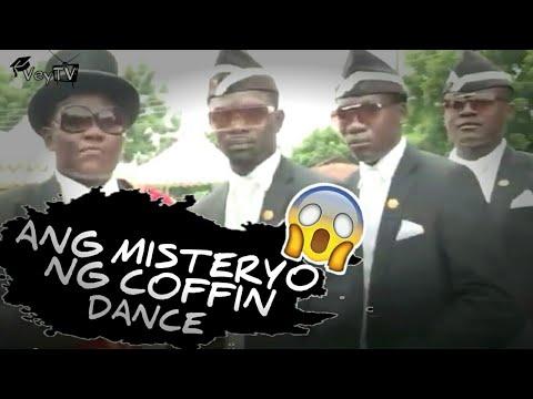 Ang Kwento Sa Likod ng Sayaw Naito   Coffin Dance Memes   Vey TV Stories