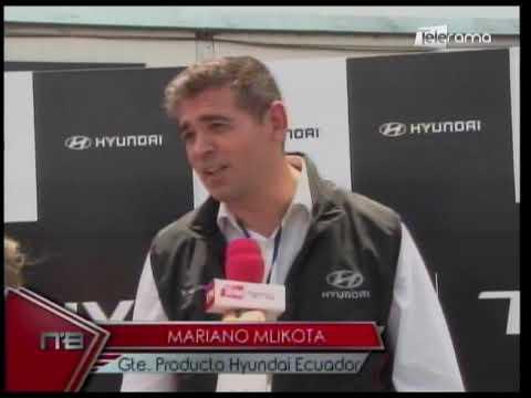 Hyundai Veloster Ultimate 2020 incorpora Tecnología Overboost