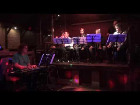 Джаз студентов класса композиции А. Лаврова