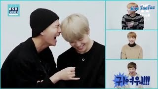 Video When BTS (방탄소년단) can't stop laughing MP3, 3GP, MP4, WEBM, AVI, FLV Maret 2019