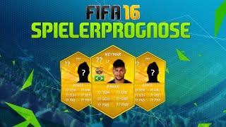 FIFA 16 - SPIELERPROGNOSE #6 ft. Neymar, neymar, neymar Barcelona,  Barcelona, chung ket cup c1, Barcelona juventus