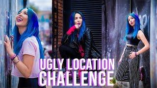 Video FOTOS COOL en LUGARES FEOS - UGLY LOCATION CHALLENGE ¡La Pereztroica! MP3, 3GP, MP4, WEBM, AVI, FLV Juli 2018