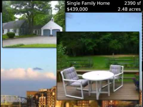 $439,000 Single Family Home, Hampton, Nh