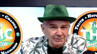 The THC Show with Neil Magnuson – Episode 20 by Pot TV