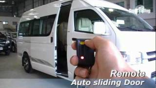 Download Lagu Toyota commuter auto slide door 2 EP.5 Mp3