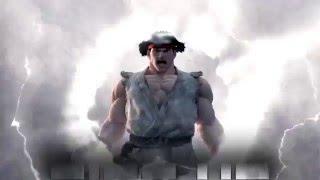 Обложка к комментарию к видео для Street Fighter 5