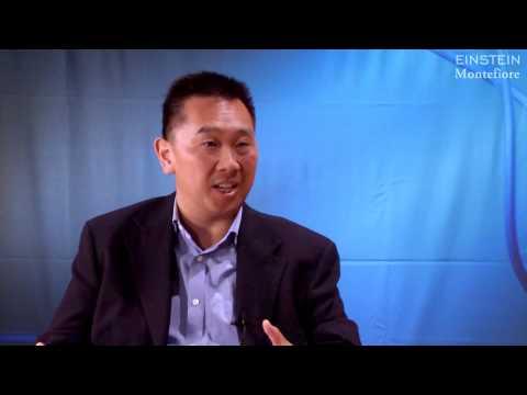 Nichtchirurgischer LASIK - Dr. Roy Chuck (Auszug)