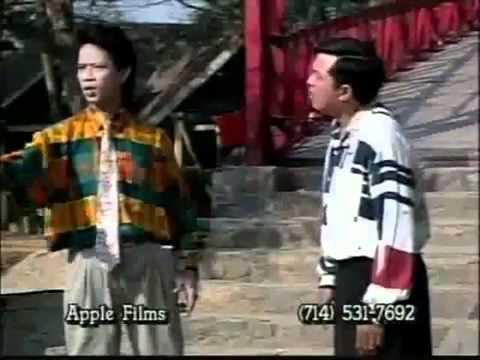 Kỳ phùng địch thủ - Bảo Quốc và Bảo Chung