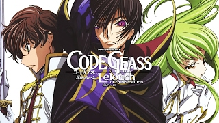 DX's review of the horrible first part of Code Geass: Lelouch Of The Rebellion. An awful anime that fails at pretty much everything it tries, and then some. This undercover harem isn't safe from me. Support DX on Patreon: https://www.patreon.com/DXFollow DX on Twitter: https://twitter.com/DXFromYT